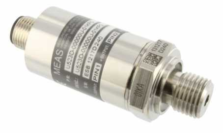 TE Connectivity - U5200 (Industrial Pressure Transducer U5200)